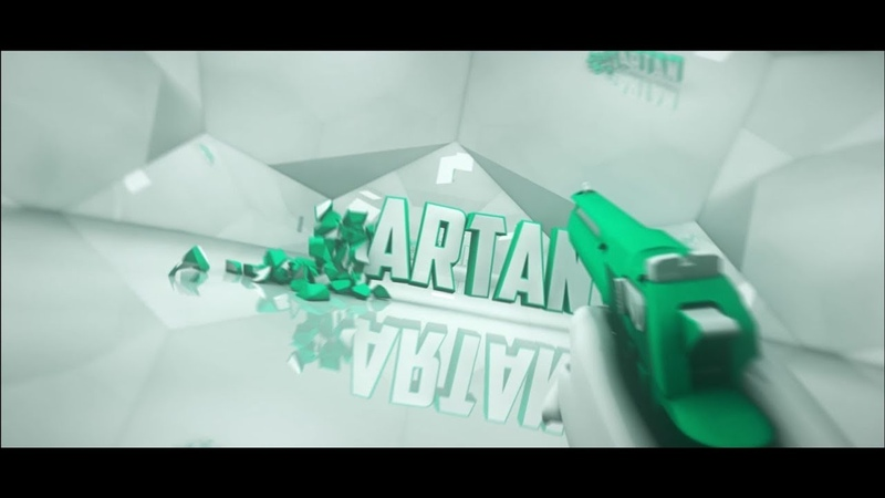 196 I Intro for Spartan I Multi$tyle I [Free MultiStyle ae in the desc ♥]