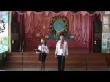 Творчий звіт ЗОШ І-ІІІ ступення № 2 смт Ратне 2014