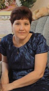 Раиса Петенкова, 15 марта 1988, Самара, id103408656