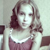 Женя Молокова