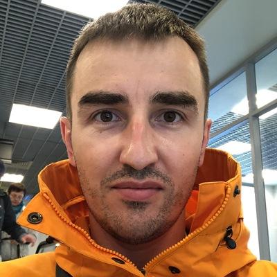 Кирилл Ещенко