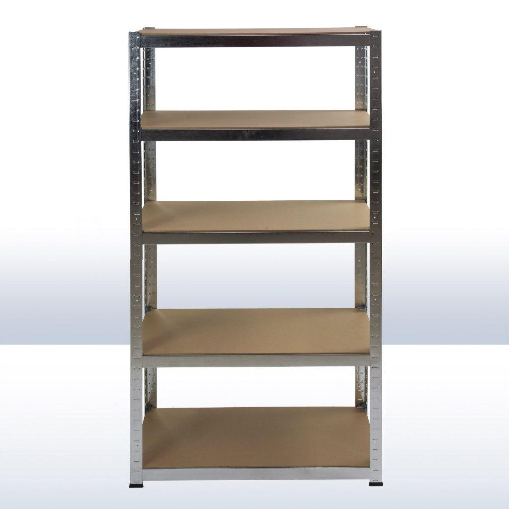Estanteria de almacenamiento mesa de trabajo resistente - Estanterias para garaje ...