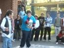 Фестиваль уличного танца FUNKY BEATS - хип-хоп туса в нашем городе !!!(1)