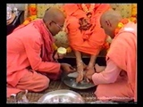 Pune Yatra by HH Radhanath Swami on 1992 - Part 14