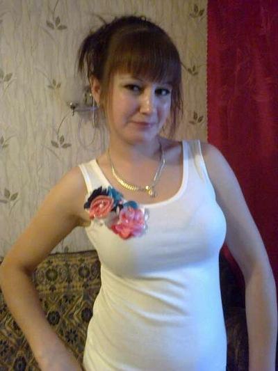 Алина Газизуллина, 16 апреля 1993, Стерлитамак, id209381031
