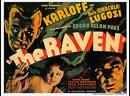 El.Cuervo / THE RAVEN (1935) Esp Cast