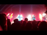 Karnivool New Song #1 Live @ The Triffid Brisbane 2362016