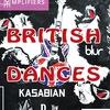 British Dances, 23.06.2018