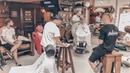 Мастер класс по мужским стрижкам в барбершопе Kantora