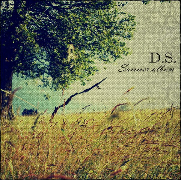 Decision space - Summer album (2012)