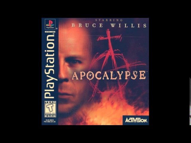 [NostalgiA] [Sony Playstation] apocalypse - Full Original Sound