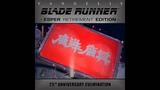 Blade Runner -ESPER 'RETIREMENT' EDITION- Part I -Vangelis