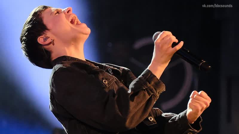 George Ezra, Christine and the Queens and more