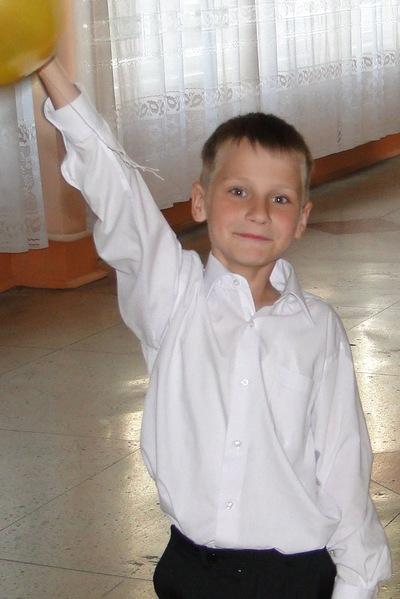 Илья Лещик, 20 августа , Молодечно, id202200723