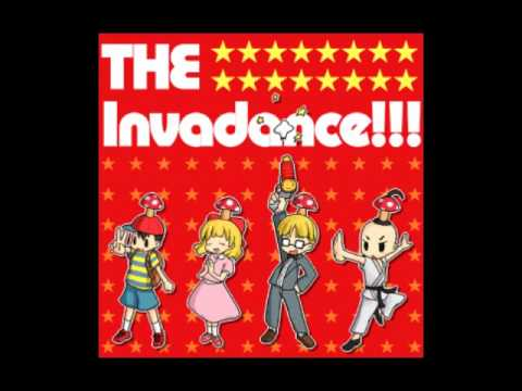 THE Invadance -- The Sky Wind