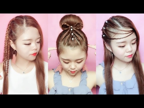26 Braided Back To School HEATLESS Hairstyles! 🌺 Best Hairstyles for Girls
