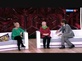 Доживем до понедельника: исповедь двух жен артиста Александра Соловьева
