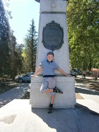 Роман Котов, 9 июня , Севастополь, id210224332