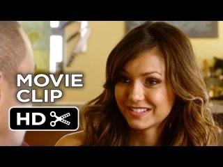 Let's Be Cops Movie CLIP - Not a Cop (2014) - Damon Wayans Jr. Action Comedy HD