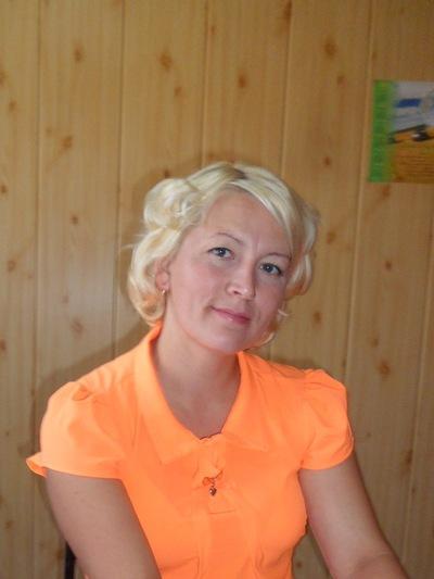 Надюша Михайлова, 15 января 1981, Киев, id223262330