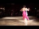 Gustavo Rosas y Gisela Reliquias Porteñas London Tango