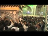 A Piece of Heaven on Earth - Imam Reza (as) Poetry [Eng Subs]
