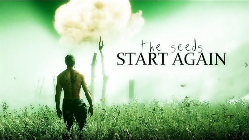 START AGAIN the Seeds