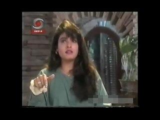 Akshay Kumar Interview At DD National T.V 1994 Baje Payal Part 3-3