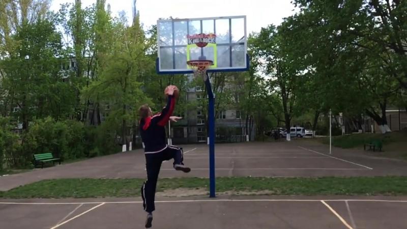 Simple dunk. Kek