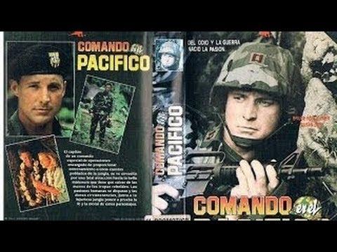 COMANDO EN EL PACIFICO (1987)