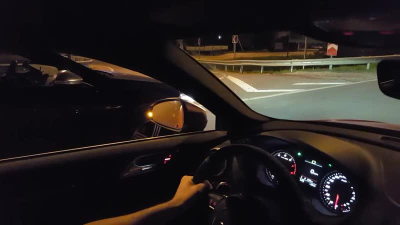 AUDI RS3 VS GOLF 7R.mp4