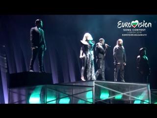 EQUINOX - Bones - FULL 2ND REHEARSAL - Eurovision 2018 - Bulgaria