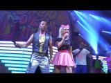 DJ BoBo - Somebody Dance With Me & Keep On Dancing (Mystorial Live 2017 HD)