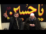Seyyid Aga Reshid- - Peygember (s.e.a.s) sehabesi Kerbela 2013 Сейид Ага Рашид Meherrem ayi