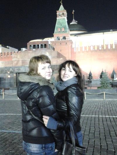 Жанна Чемекова, 14 декабря , Ярославль, id224212541