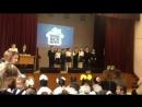5.10.2018 Концерт ко дню учителя
