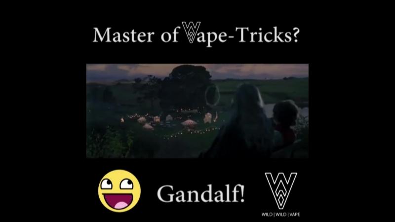 Основатель vape tricks