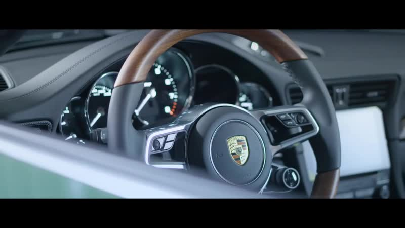 The one millionth 911 rolls off the production line Behind The Scenes