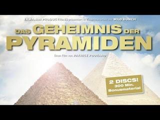 Das Geheimnis der Pyramiden (Der Cheops Pyramiden Skandal)