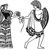 древнегреческий миф
