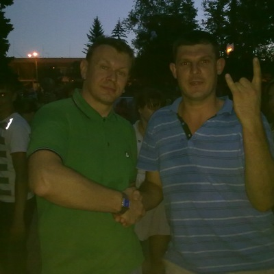 Илля Дубинин, 18 июня , Стаханов, id18352213