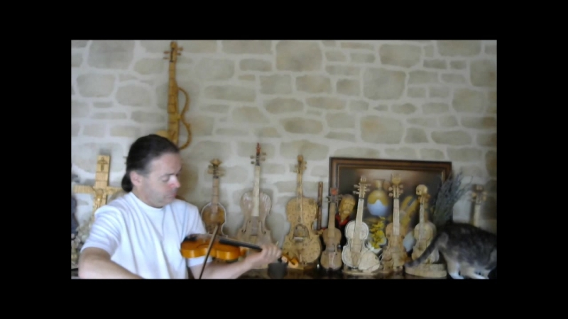 Concertino in F major opus 7 Adolf HUBER