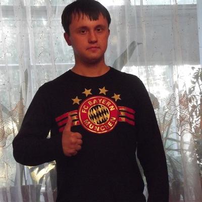 Денис Борисов, 17 сентября 1991, Муром, id109444220