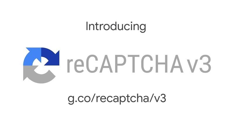 Google представила reCAPTCHA v3 для защиты от ботов » Freewka.com - Смотреть онлайн в хорощем качестве