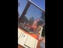 Пьяная компания отдыхающих напала на инспектора морского флота и пассажиров его катера