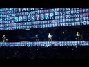U2 in Milan 2018-10-15 - The Fly