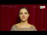 Evgenia MEDVEDEVA - Dreams on Ice 2018 (alternative + interview)