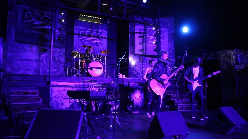 группа Perception 1 ч KidRockBattle 2019