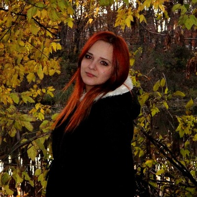 Алёна Сорокина, 17 ноября , Тула, id56014982