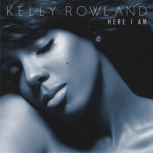 Kelly Rowland альбом Here I Am (Deluxe Version)